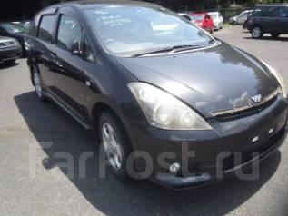 Зеркало заднего вида боковое. Toyota Wish, ZNE10, ZNE10G, ZNE14, ZNE14G