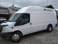 Ford Transit. Продается фургон , 2 200 куб. см., 2 500 кг.