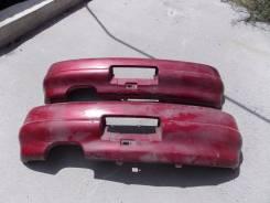 Продам задний бампер Nissan SkyLine R33
