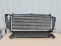 Радиатор охлаждения двигателя. Volkswagen LT