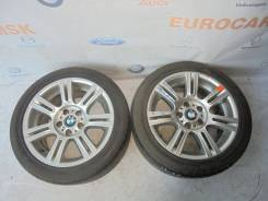 BMW. 8.5x17, 5x120.00, ET37