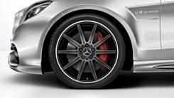 "[r20.store] Комплект колес Mecedes R18, 5*112, 245/40R18. 8.5x18"" 5x112.00 ET43 ЦО 66,6мм. Под заказ"
