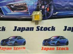 Блок управления airbag. Toyota Caldina, ST210G, ST210, AT211G, ST215G, ST215W, AT211, ST215 Двигатели: 7AFE, 3SGTE, 3SFE, 3SGE