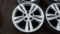 Hyundai. 6.5x17, 5x114.30, ET48