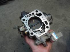 Заслонка дроссельная. Honda HR-V, GF-GH4, GF-GH2 Двигатель D16W5