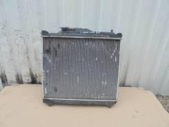 Радиатор охлаждения двигателя. Suzuki Vitara, LY Suzuki Grand Vitara, TL52, FTB03, 3TD62 Двигатели: M16A, K14CDITC, J20A, G16B, H25A