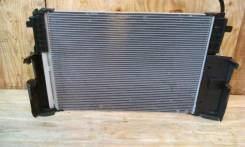 Радиатор охлаждения кондиционера Infiniti Q30 QX30. Infiniti QX30 Infiniti Q30