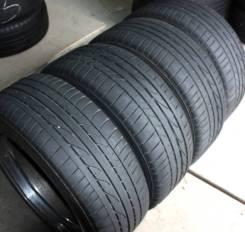 Bridgestone Potenza RE050A. Летние, износ: 10%, 4 шт