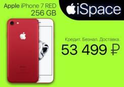 Apple iPhone 7 256Gb. Новый. Под заказ