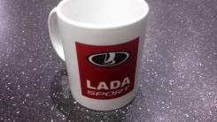 Кружка Lada sport отправка по стране. Лада