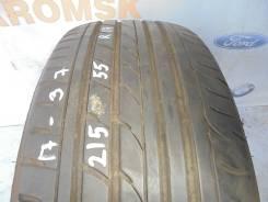 Dunlop Enasave RV503. Летние, 2011 год, износ: 10%, 1 шт