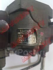 Топливный насос высокого давления. Mitsubishi L200 Двигатель 4D56