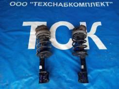 Амортизатор. Toyota Caldina, ST215 Двигатели: 3SGTE, 3SGE