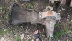 Коробка переключения передач. Nissan Vanette, VUJNC22 Двигатель LD20