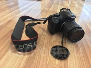 Canon EOS 1100D. 10 - 14.9 Мп, зум: 14х и более