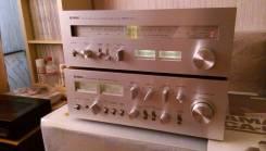 Тюнер yamaha CT - 810 (pioneer sony technics )