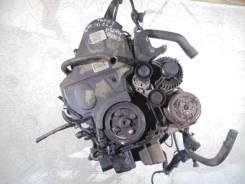 Контрактный (б у) двигатель Вольво XC90 2003 г D5244T 2,4 л турбо