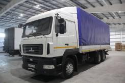 МАЗ 6312. Продам (тент/16тонн), 11 000 куб. см., 16 250 кг.