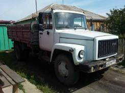 ГАЗ 3307. Продается газ 3307, 4 670 куб. см., 5 000 кг.