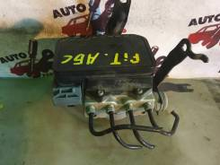 Блок abs. Honda: Freed Spike, Jazz, Mobilio, City, Airwave, Mobilio Spike, Fit Aria, Fit Shuttle, Fit, Freed, Partner Двигатели: L15A, L15A1, L15A7, L...