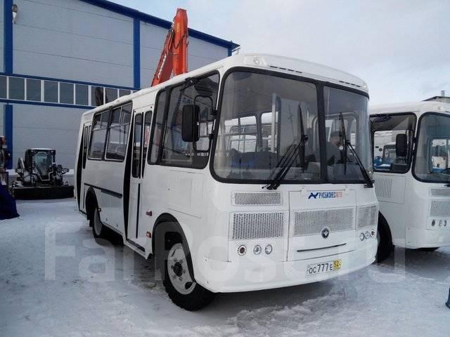 ПАЗ. Автобус , 4 670 куб. см., 22 места. Под заказ