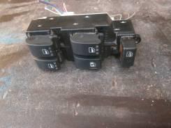 Блок управления стеклоподъемниками. Toyota Passo, KGC10, KGC15, QNC10 Двигатели: K3VE, 1KRFE