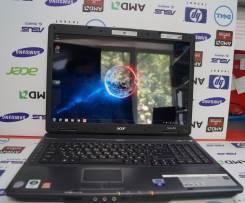 """Acer. 17"""", 2,0ГГц, ОЗУ 4096 Мб, диск 250 Гб, WiFi, Bluetooth, аккумулятор на 2 ч."""