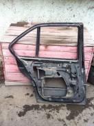 Дверь боковая. BMW 5-Series, E34