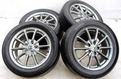 Honda. 7.0x17, 5x114.30, ET50