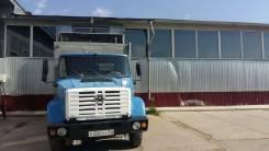 ЗИЛ 4331. 00 Фургон. Двигатель ЯМЗ-236 М2-1, 11 150 куб. см., 6 000 кг.