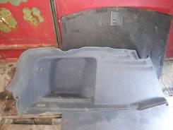 Обшивка багажника левая Audi A6 C6 требует чистки Audi A6 [C6,4F] 2005-2012