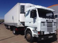 Scania. R113, 10 000 куб. см., 40 000 кг.