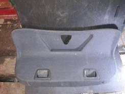 Обшивка крышки багажника AUDI AUDI A6 C6 требует чистки Audi A6, 4F2/C6, 4F5/C7