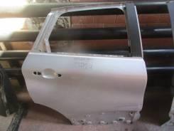 Дверь задняя правая Renault Kaptur 16-