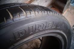 Pirelli Winter Sottozero. летние, 2012 год, б/у, износ 30%