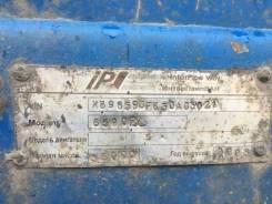 ИПВ. Interpipe van, 29 000 кг.