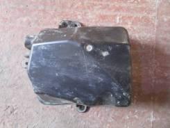 Крышка фильтра автомата. Renault Duster