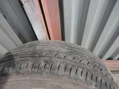 Dunlop Enasave RV503. Летние, 2012 год, износ: 50%, 2 шт