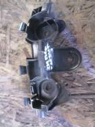 Крепление бампера. Renault Kaptur Двигатели: K4M, F4R
