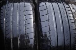 Michelin Latitude. летние, 2015 год, б/у, износ 10%