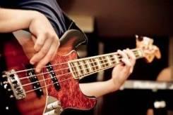Гитарист. И.П. Трусенко. В различных заведениях по Приморскому краю