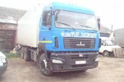 МАЗ 6312. , 411 куб. см., 14 750 кг.