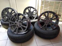 Light Sport Wheels. 7.0x16, 5x114.30, ET40, ЦО 73,1мм.