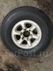 Продам колесо на запаску. x15
