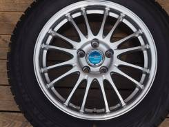 Manaray Sport Euro Speed. 7.0x17, 5x114.30, ET48, ЦО 73,1 мм.