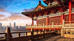Обучение в Китае (гранты, стипендии)