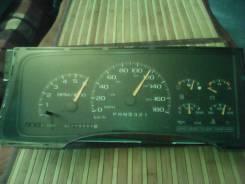 Панель приборов. Chevrolet Tahoe