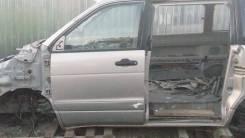 Дверь боковая. Toyota Lite Ace Noah, CR51, CR40, CR50, CR42, CR41, CR52, KR52, KR41, KR42, SR50, SR40, CR50G, CR40G, SR50G, SR40G Toyota Town Ace Noah...