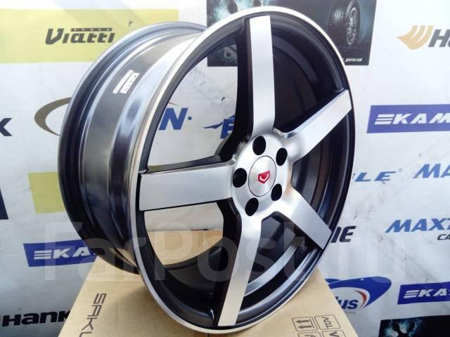 Sakura Wheels. 7.5x17, 5x100.00, ET40, ЦО 73,1мм.