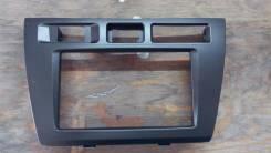 Консоль панели приборов. Toyota Verossa, GX110, JZX110, GX115